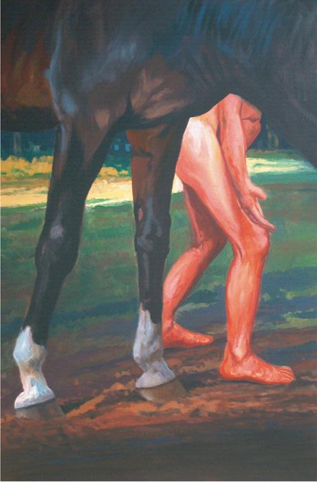 quitation sensuelle - Mthode pour duquer les chevaux